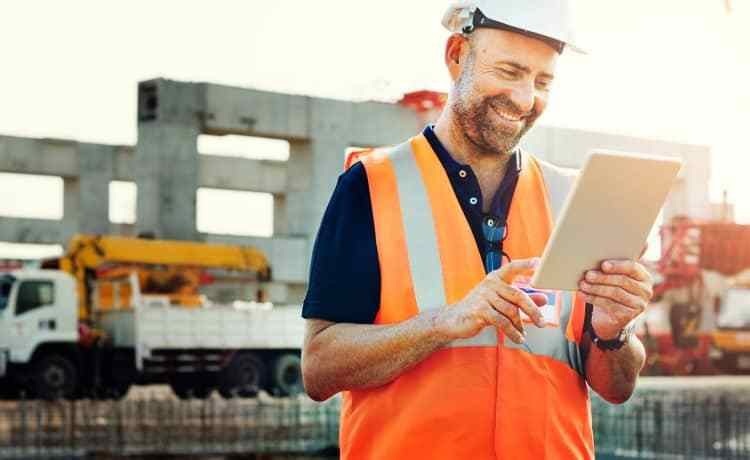 digital construction is the future of the industry